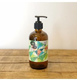 Tea Tree Rosemary Liquid Soap