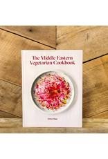 The Middle Eastern Vegetarian Cookbook