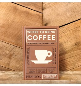 Where To Drink Coffee