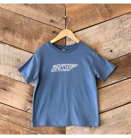 Tinysseean Toddler Tee