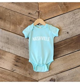 Nashville Onesie