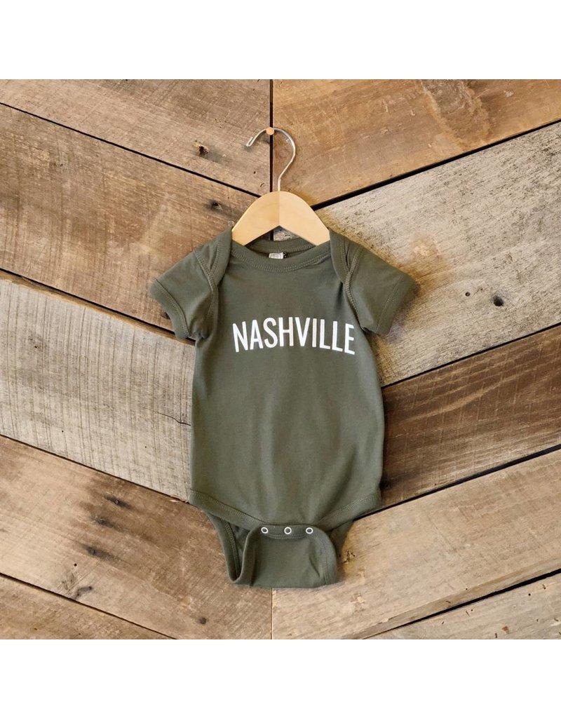 Nashville Onesie