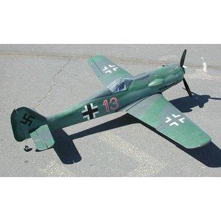 Skyshark Focke-Wulf FW190D-9 Kit