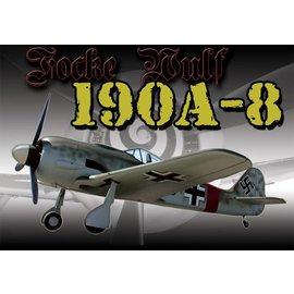 Skyshark Focke-Wulf FW190A8 Kit