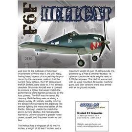 Hellcat Printed Instruction Manual