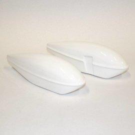 Skyshark Christen Eagle ARF Wheel Pants: White