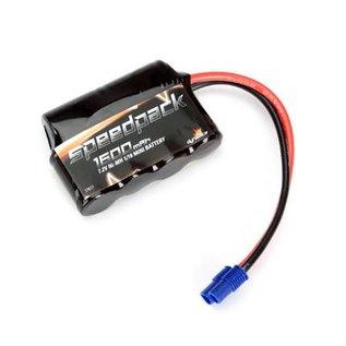 7.2V 1600mAh NiMH Battery, EC3: