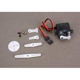 7.6-Gram Sub-Micro Digital Tail