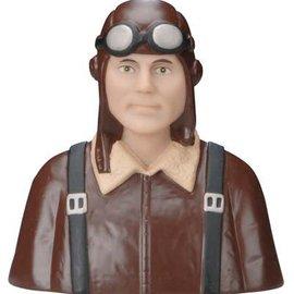 Great Planes Pilot 1/5 WWI German