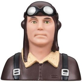 Great Planes Pilot 1/7 Military