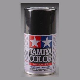 Spray Lacquer TS-38 Gun Metal Tamiya