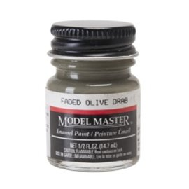 MM 1/2oz Faded Olive Drab