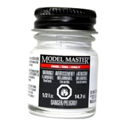MM RLM21 1/2oz Semi Gloss White