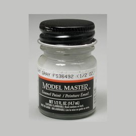 MM FS36492 1/2oz Light Gray