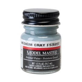 MM FS35237 1/2oz Medium Gray