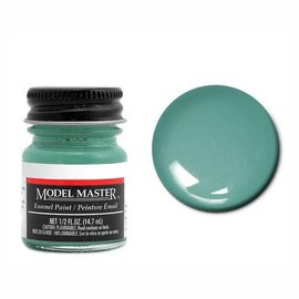 MM 1/2oz Interior Blue/Green