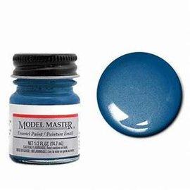 MM Car 1/2oz Arctic Blue Met
