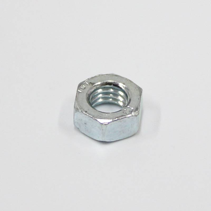 Hex Nut Stainless Steel M16