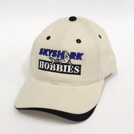 SkyShark Adjustable Baseball Cap