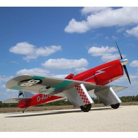 Seagull Models Sparrowhawk 1.80 ARF