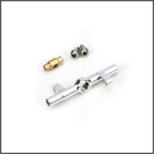 Alum Flybar Seesaw Holder Set - BLH1623A