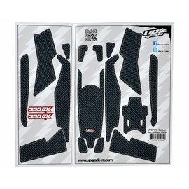Blade 350 QX Skin Carbon: Black UPG7110