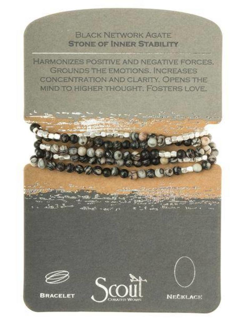 Stone Wrap