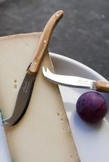 Olivewood Fork Tipped Knife