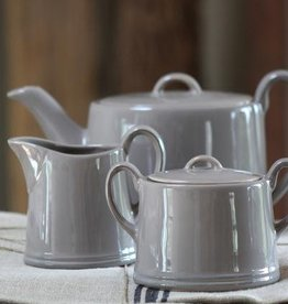 Clos Du Manoir Linen Tea Pot