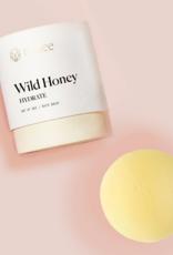 Musee Bath Wild Honey Bath Balm