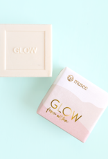Musee Bath Glow From Within Bar Soap
