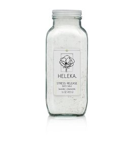 Heleka Stress Relief Milk Bath