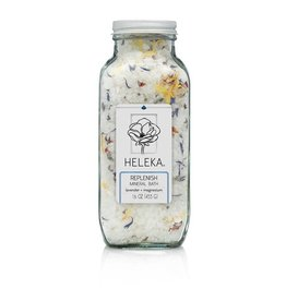 Heleka Replenish Mineral Bath