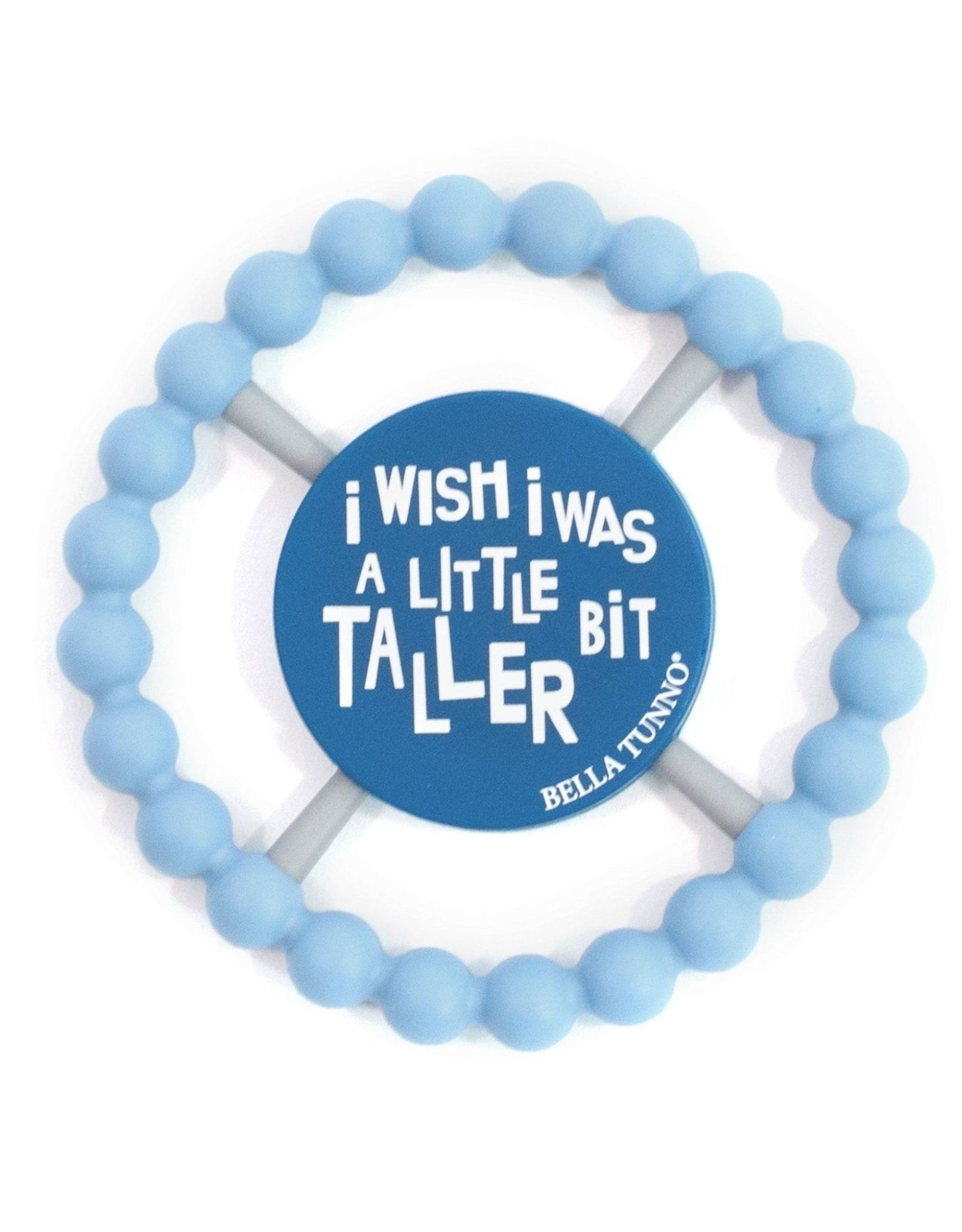Bella Tunno Taller Teether