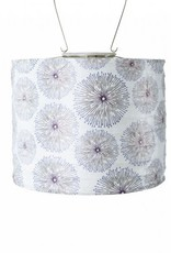 Allsop Soji Indigo Urchin Lantern