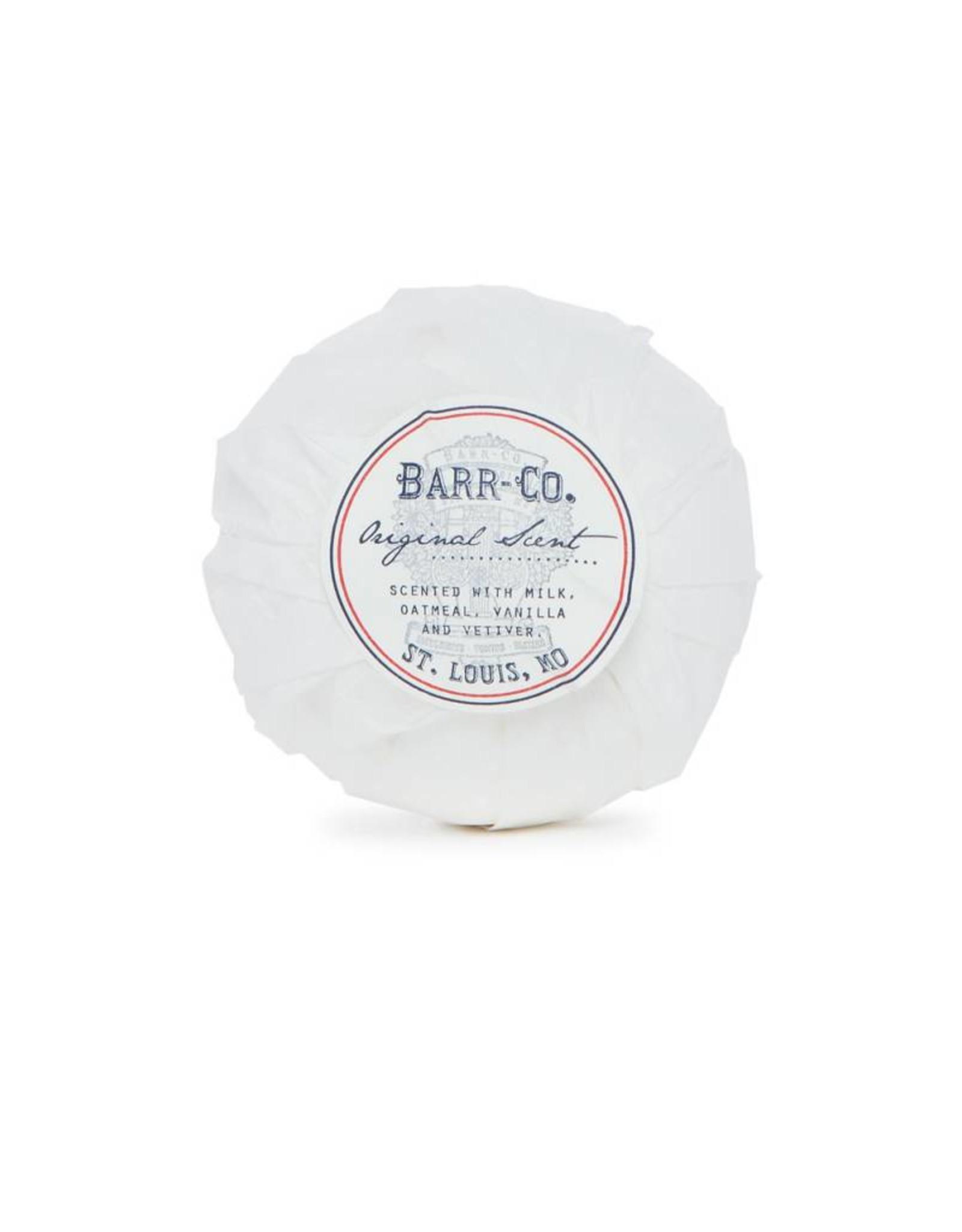 Barr-Co Bath Bomb Original Scent