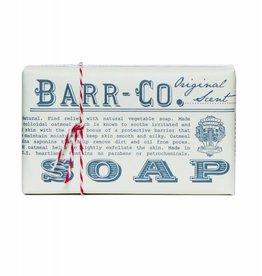 Barr-Co 1910 Original Soap