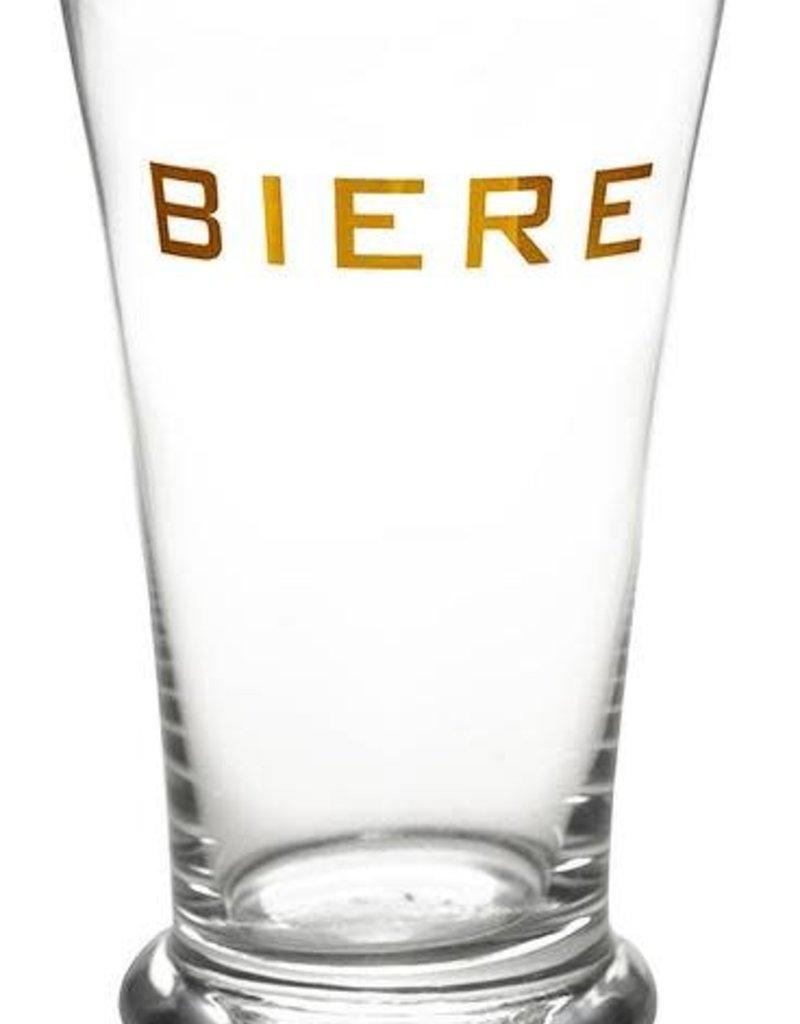 Biere Glass