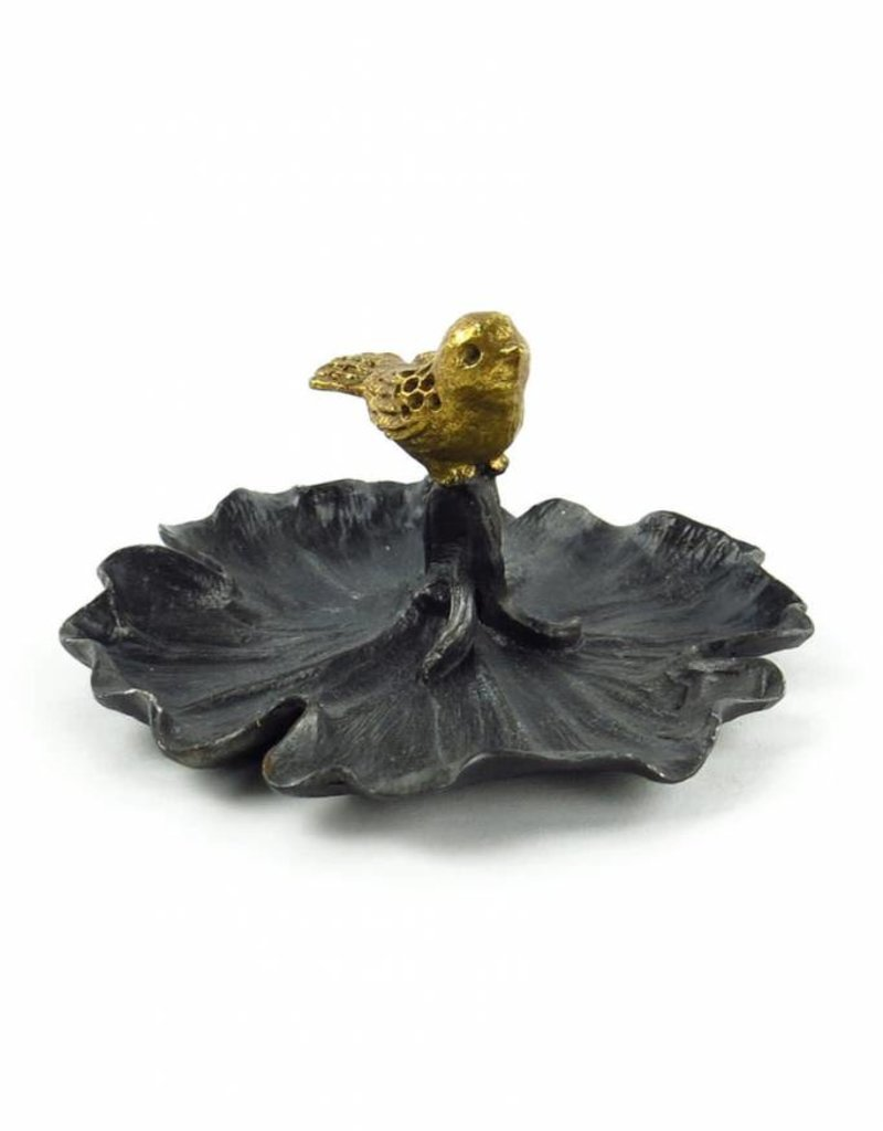 Bird Jewelry Dish