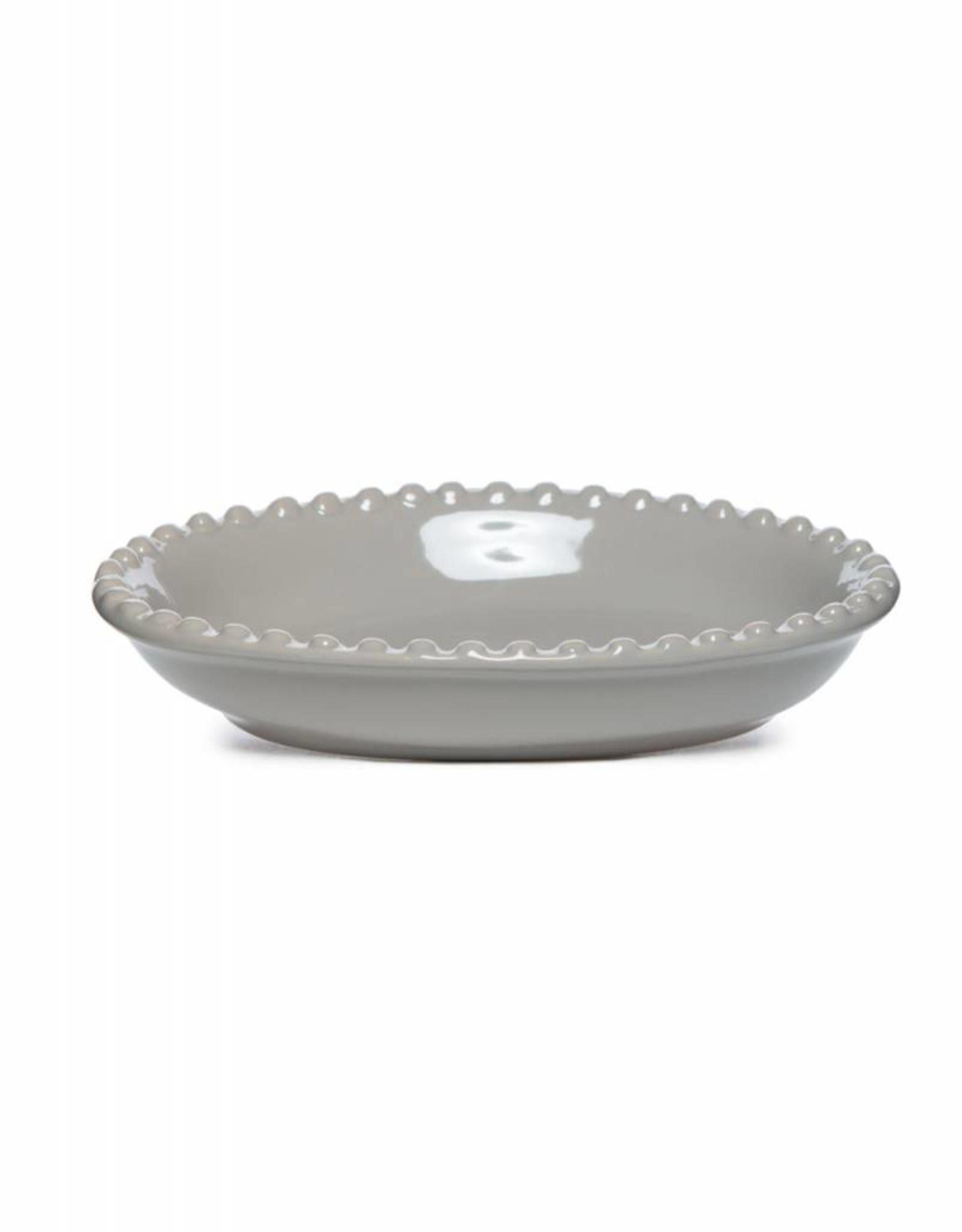 Barr-Co Pewter Soap Dish
