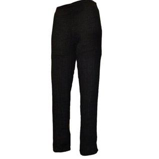 Passions d'ailleurs P01 Long Straight Pants