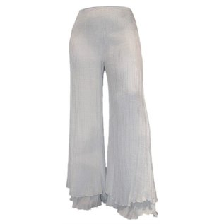 Passions d'ailleurs P02 Long pants (palazzo style)