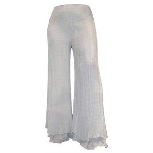 Passions d'ailleurs P02 Pantalon long (style palazzo)