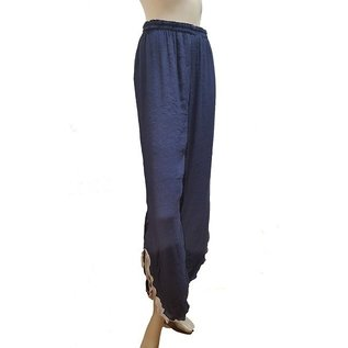 Passions d'ailleurs P08 Reversible Long Pants, Opened  in bottom