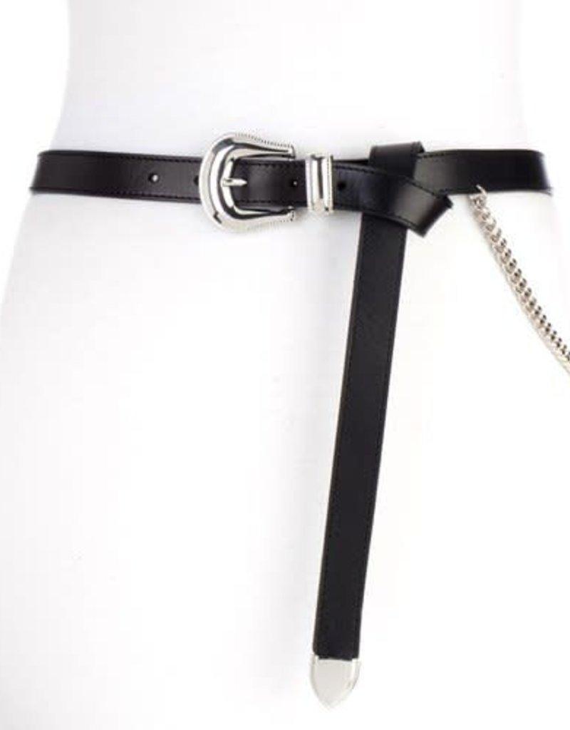 Brave Belts Mala