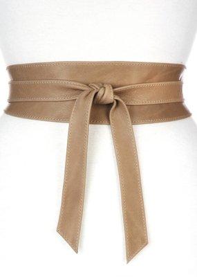 Brave Belts Nida