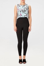 Spanx High Waisted Lamn Leggings