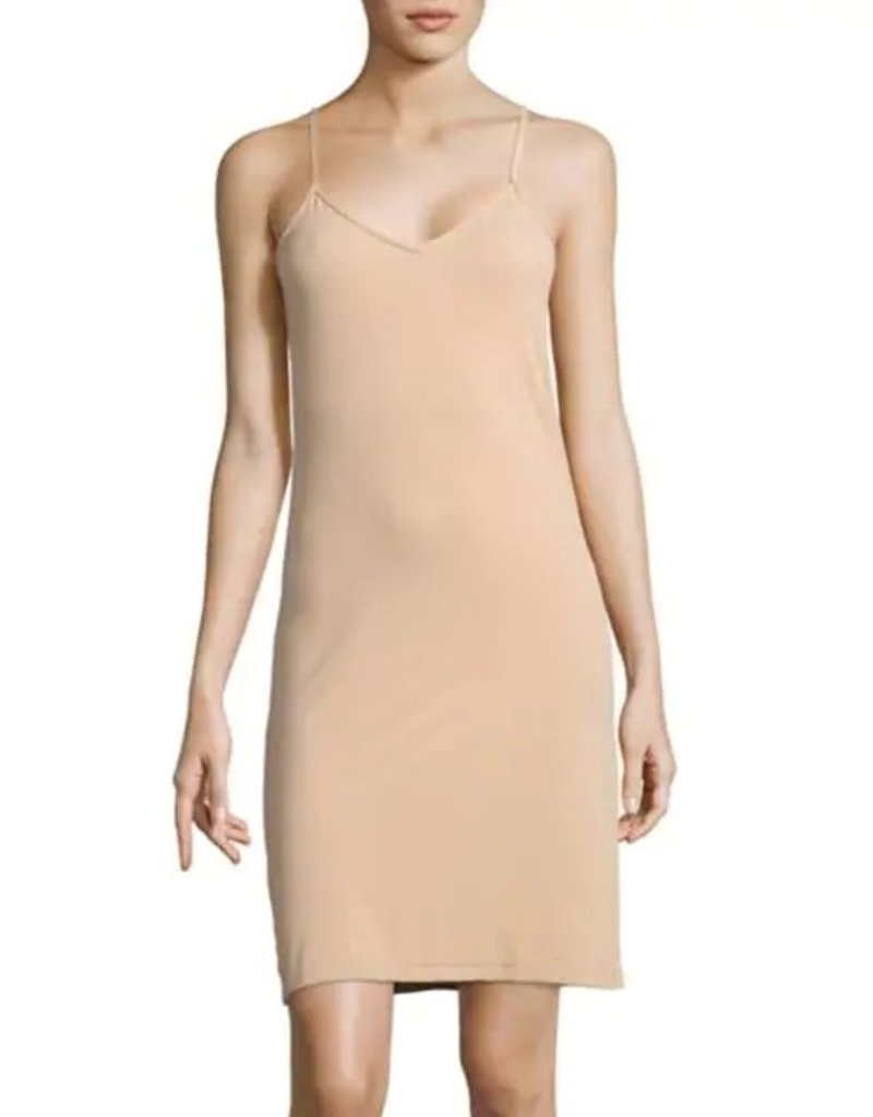 Molly Braken Nude Dress Slip