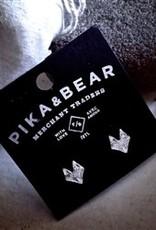 Pika and Bear Sly
