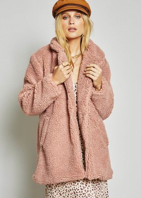 Sage The Label Revival Coat